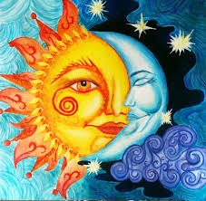 the sun and the moon tom das