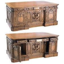 White House Oval Office Desk New Newyorkfirst H M S Resolute Desk