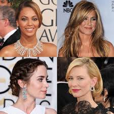 hairstyles golden globes the best ever hairstyles on the golden globes red carpet photo 1
