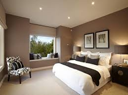 brown bedroom ideas bedroom inspiring bedroom decor with cozy white master bed and