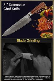 japanese steel kitchen knives kitchen ideas damascus steel kitchen knives new sunlong 8 inch