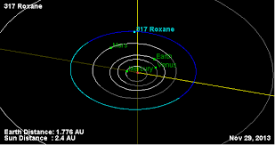 317 Roxane