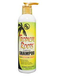 best clarifying shoo for colored hair tropical roots clarifying shoo 8oz tropical roots shop