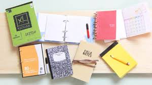 diy mini notebooks spiral notebook sketch pad composition