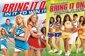 Bring It On Movie Meme - 31 day movie meme anomalous edition personal amy wong com a