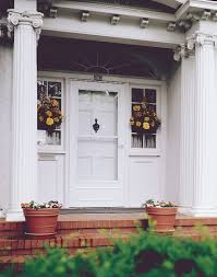 Energy Efficient Exterior Doors 4 Benefits Of Installing A Door Angie S List