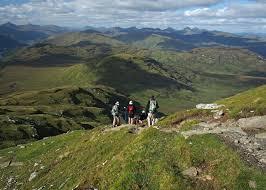 scotland sampler tour edinburgh u0026 highlands u2013 sierra club