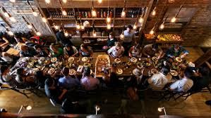 top restaurants open on thanksgiving in south florida cbs miami