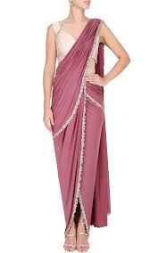Fish Style Saree Draping Tired Of Old Saree Drapes Try 26 Modern Styles No One Told You