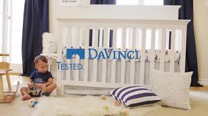 Target Convertible Cribs by Davinci Jayden 4 In 1 Convertible Crib With Toddler Rail Target