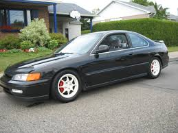 1995 honda accord specs 1995 honda accord coupe best image gallery 10 18 and