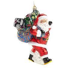 29 best santa claus ornaments images on