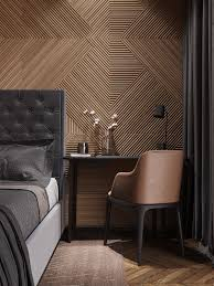 bedroom wall paneling ideas inexpensive wall decor wall