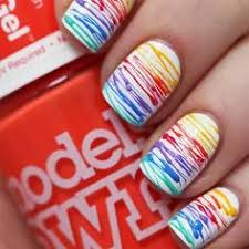 80 nail designs for short nails no worries nail design and fun