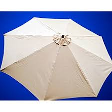 Replacement Patio Umbrella New Market Patio Umbrella Replacement Canopy Canvas