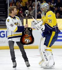 bentley college hockey dierks bentley to join nashville predators in alumni game u2013 go