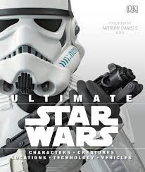 Barnes And Noble Used Book Buyback Ultimate Star Wars By Ryder Windham Hardcover Barnes U0026 Noble