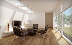 Modern Interior Designs Beautifully Rendered CG Works Of Art - Simple and modern interior design