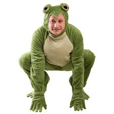 frog costume little mermaid pinterest frog costume