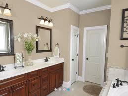 Bathroom Wall Color Ideas 1000 Ideas About Bathroom Wall Colors On Pinterest Bathroom Inside