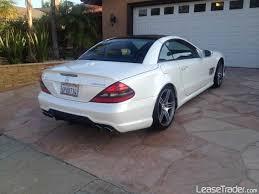 mercedes amg lease specials mercedes sl63 amg roadster car lease