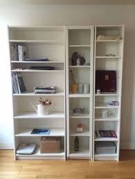 Ikea Expedit Police Regal Za Gnedby Shelf Unit White Shelves Spaces And Room