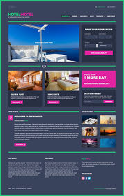 wordpress templates for websites 40 best hotel wordpress themes 2018 athemes