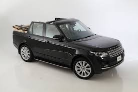 land rover convertible official 2013 range rover autobiography by newport convertible