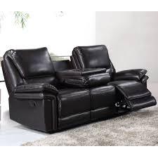 3 Seat Reclining Sofa Houston 3 Seater Reclining Sofa Sofa Homesdirect365