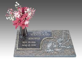 grave marker devotion grave marker