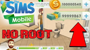 the sims mobile hack cheats unlimited coins and cash shinyredtv