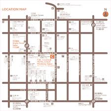 Taipei Mrt Map Minsheng Taipei 台灣極簡時尚的飯店