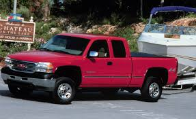 first chevy ever made 2001 chevrolet silverado and gmc sierra hd first drive review