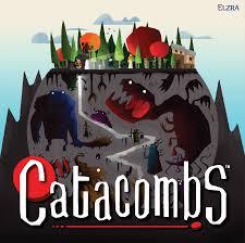 catacombs board game the game steward