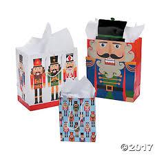 gift bag assortment