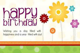 happy birthday wishes for you birthday best wishes and messages