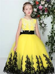 cheap girls party dresses fancy girls party dresses online