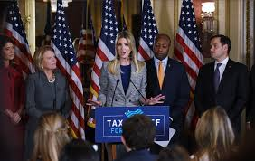 1100 The Flag The Gop Tax Plan Expands The Child Tax Credit For The Wealthy