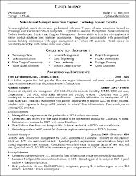 Senior Sales Executive Resume Samples Sample Resume Senior Sales Marketing Executive Writing Resume
