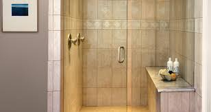 shower impressive steam shower units corner steam showers home