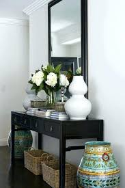 foyer accent table accent table for foyer small tables for foyers tables for foyers