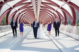 Wedding Arches Calgary Katie Dan An Elegant Downtown Calgary Wedding Emily Exon