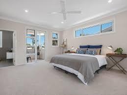 Wollongong Beach House - currarong beach house south coast nsw beach style bedroom