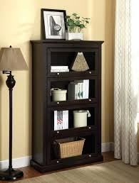Bookcases Office Depot Furniture Bookcases With Glass Doors Office Depot Bookcase With
