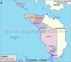 san jose mindoro map occidental mindoro grant leishman