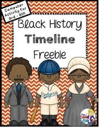 161 best african american history k 5 images on pinterest