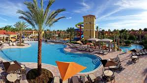 orlando vacation package sun country airlines
