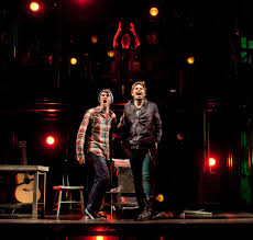 Nyc Events Concerts And More To Hit This Week Am New York Rent U0027 Revival At New World Stages Review The New York Times