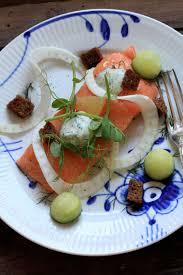 cuisine danoise recette danoise du saumon au sel cuisine scandinave ideoz voyages
