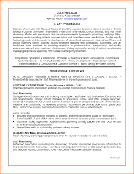 transform pharmacy resume example in sample premed